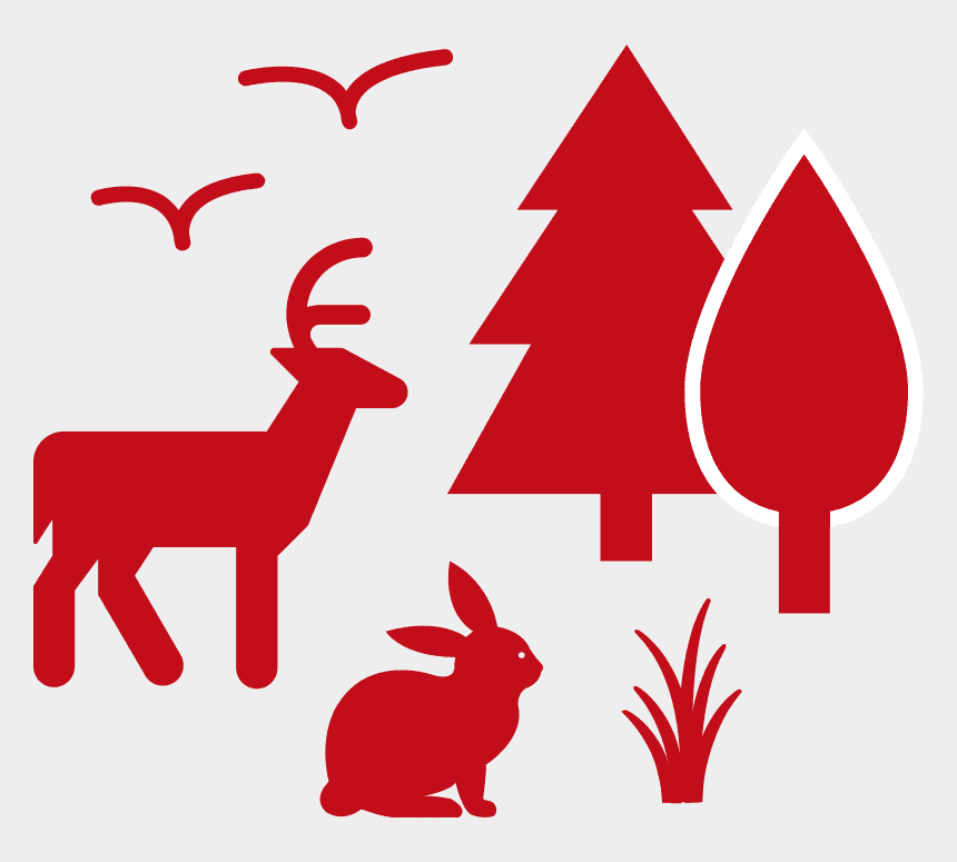 sustainability clip art, Cartoons - Endangered Species Icon