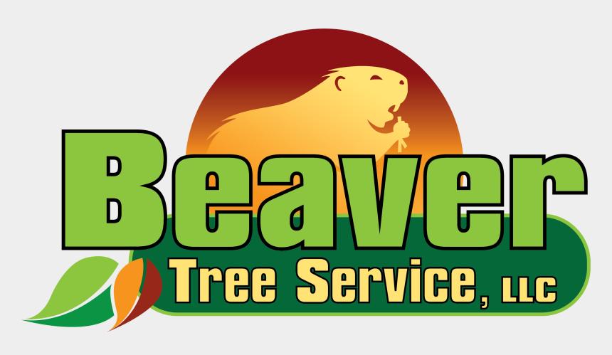 tree service clip art, Cartoons - Beaver Tree Service - Beaver Tree Services