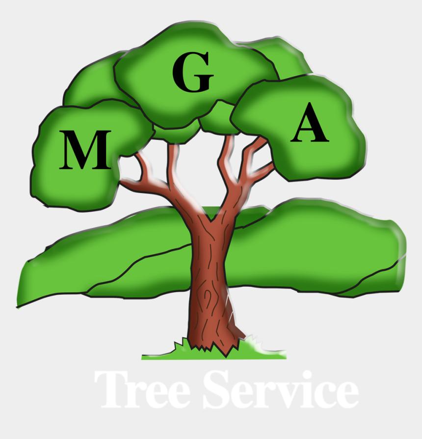 tree service clip art, Cartoons - Mga Tree Service - Cartoon