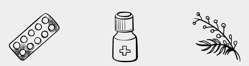 medication bottle clip art, Cartoons - Glass Bottle