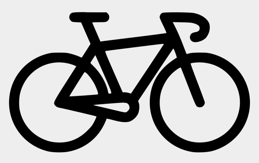 bike wheel clip art, Cartoons - Font,clip Wheel,bicycle Tire,bicycle Part,graphics,bicycle - Bike Icon Free