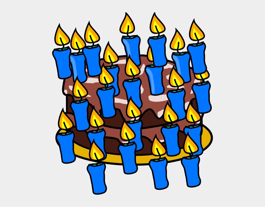 free birthday clipart, Cartoons - 40th Birthday Cake Clip Art - Moving Happy 40th Birthday