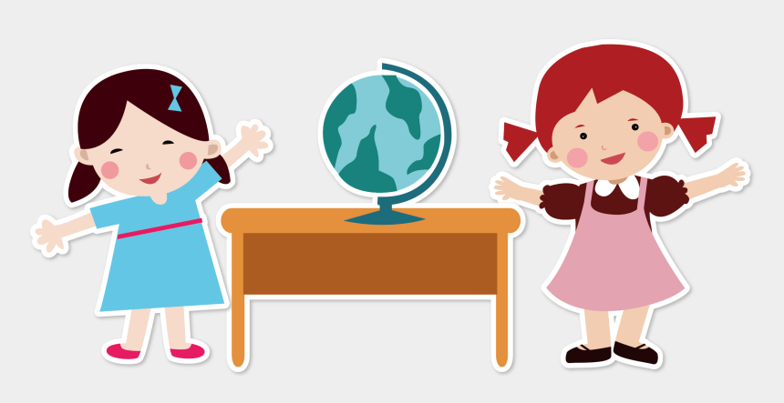teacher clipart png, Cartoons - Student Android Teacher Early Childhood Education - Teacher And Student Cartoon Png