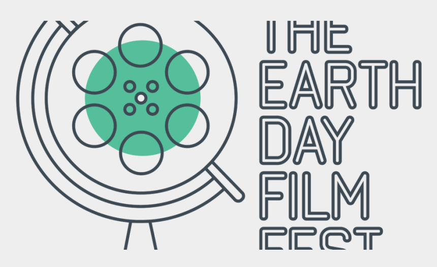 earth day 2017 clipart, Cartoons - The Earth Day Film Festival - Circle