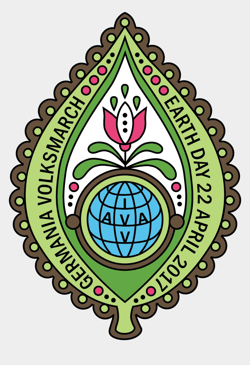 earth day 2017 clipart, Cartoons - The Official 2017 Germania Spring Volksmarch Pin - Worcester State University Logo