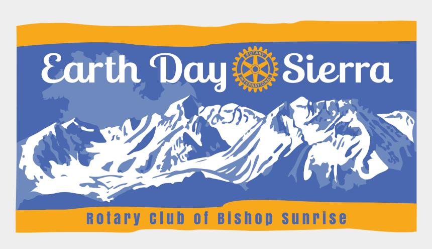 earth day 2017 clipart, Cartoons - Earth Day Sierra At The City Park - Rotary International