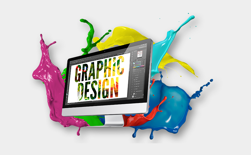 business card clipart, Cartoons - Graphic N Web Designing