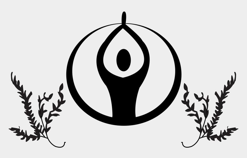 spiritual clip art, Cartoons - Heaven On Earth Spiritual Supplies - Emblem