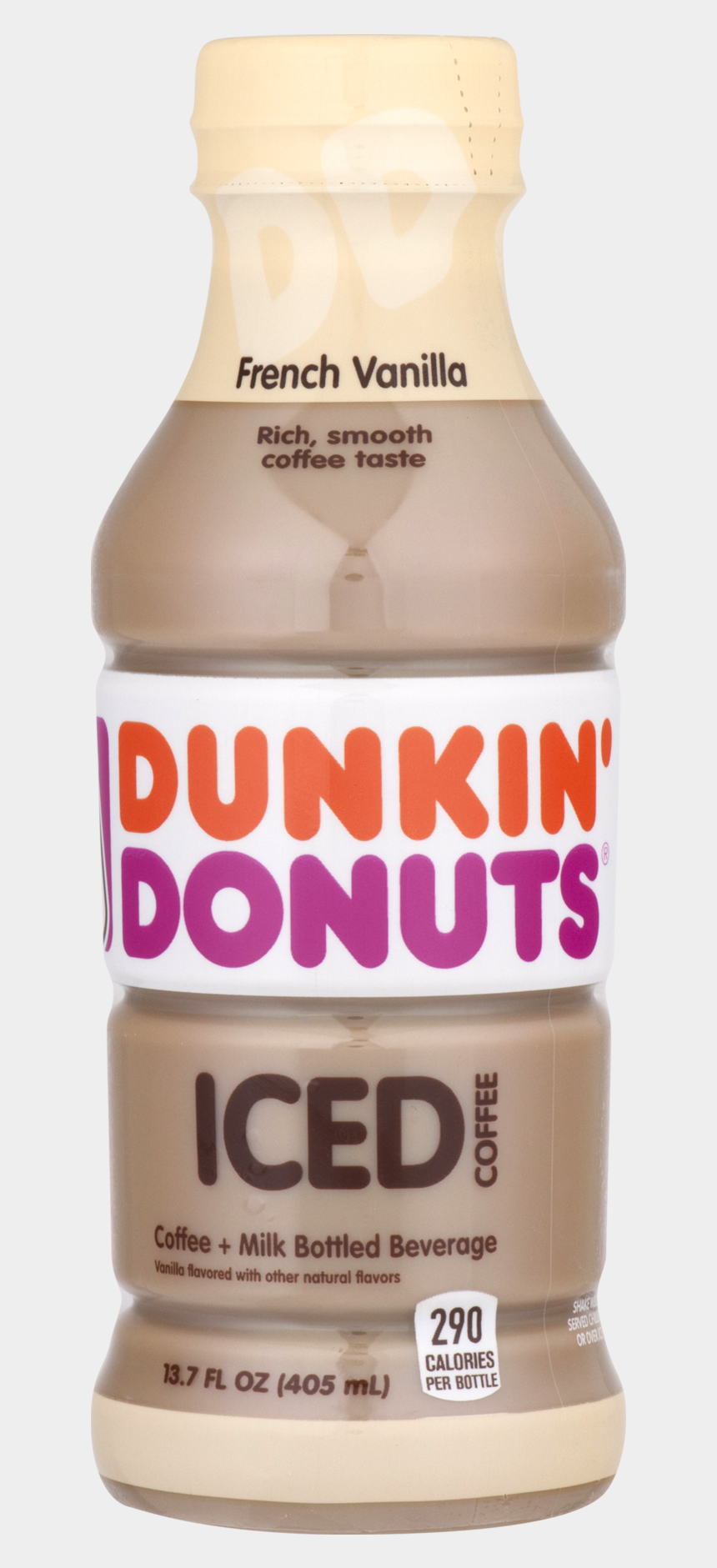 donuts and coffee clipart, Cartoons - Dunkin Donuts Coffee Png - Vanilla Dunkin Donuts Drink
