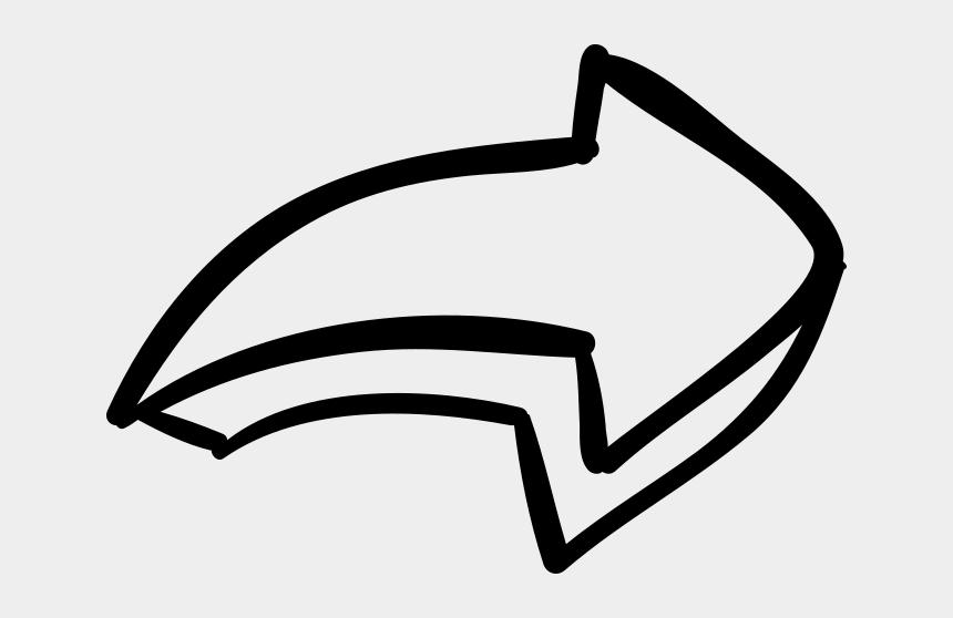 button down shirt clip art, Cartoons - Black Arrow - Arrow Draw
