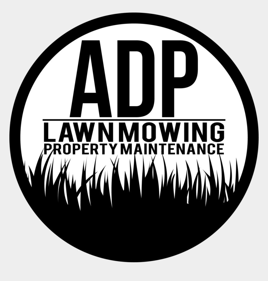 lawn care clip art graphics, Cartoons - Lawn Care Clip Art Graphics