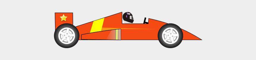 car racing clip art, Cartoons - Race Car Vector Clip Art - Clipart Race Car