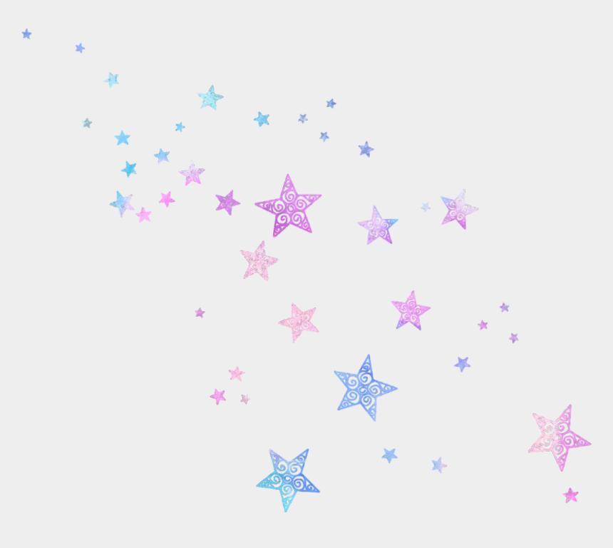 sparkle star clip art, Cartoons - #stars #kawaii #kpop #pink #blue #glitter #sparkle - Kawaii Transparent Sparkle Overlay