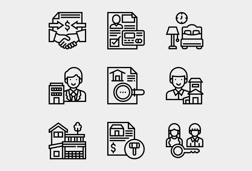 investing clip art, Cartoons - White,text,line - Free Stock Icons