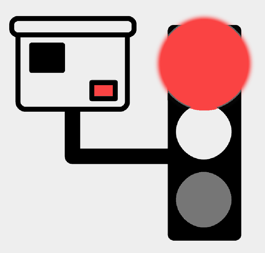 no stress clipart, Cartoons - Light Cartoon Free Download - Cartoon Traffic Light Png