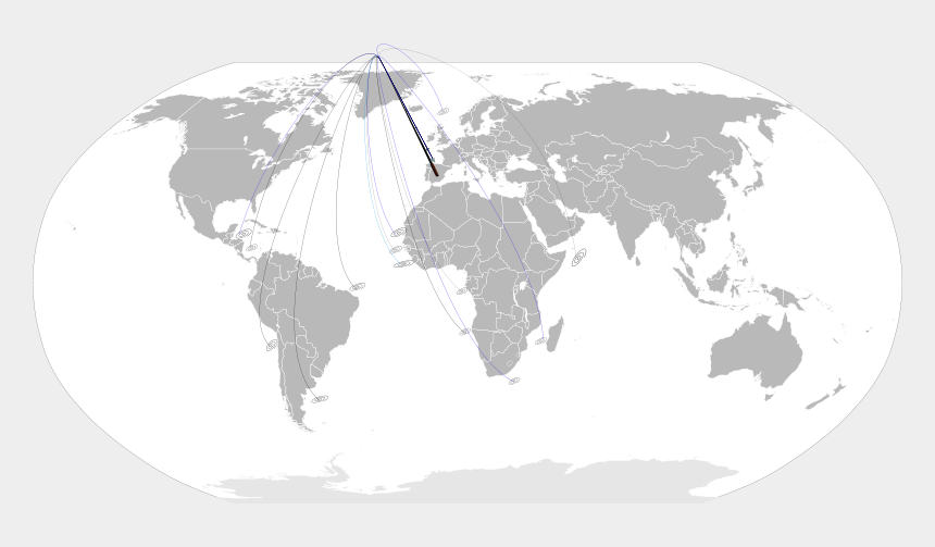 planet earth clipart black/white, Cartoons - Earth - World Map