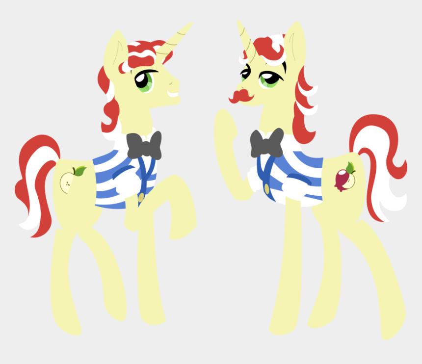 "apple slice clip art, Cartoons - Talent I Don""t Know - My Little Pony Unicorn With Apple"