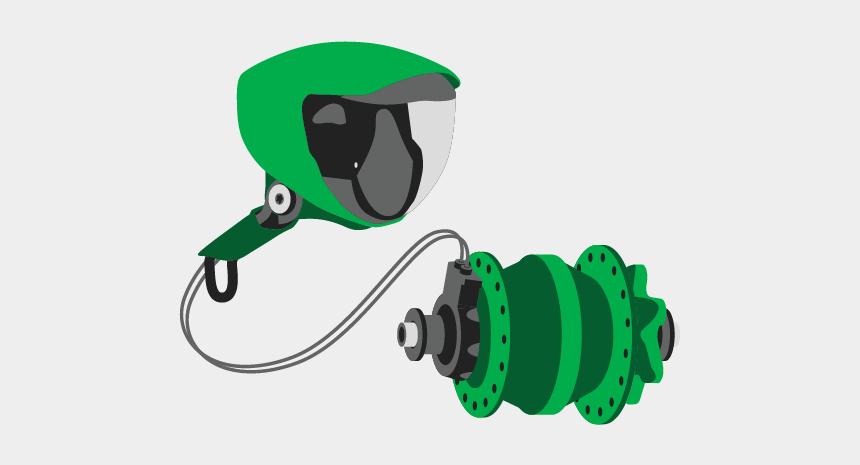 green traffic light clip art, Cartoons - Illustration