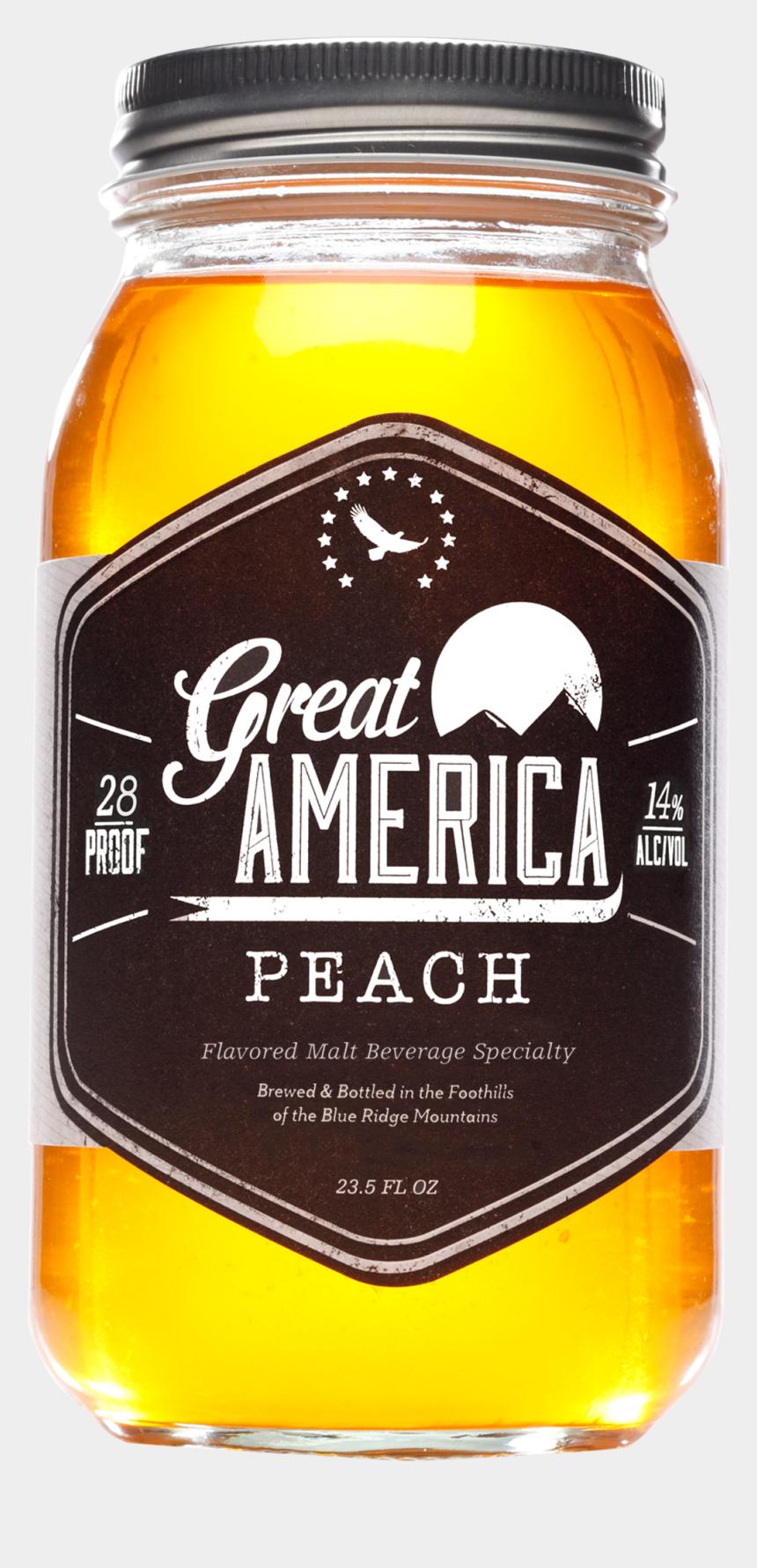 mason jar sweet tea clip art, Cartoons - Great American Peach