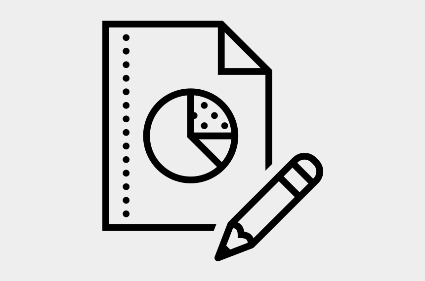 pie black and white clipart, Cartoons - Ios Filled Icon - Hr Analytics Vision Statement