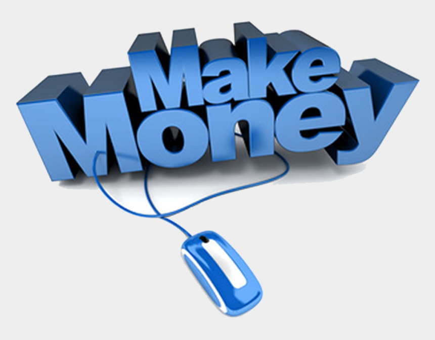 to have clipart, Cartoons - Make Money Clipart Transparent Background - Make Money Online Png