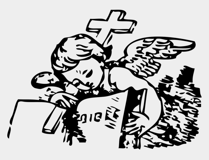 clergy clipart, Cartoons - Little Angel And Bible - Bookmark Quotes About Love