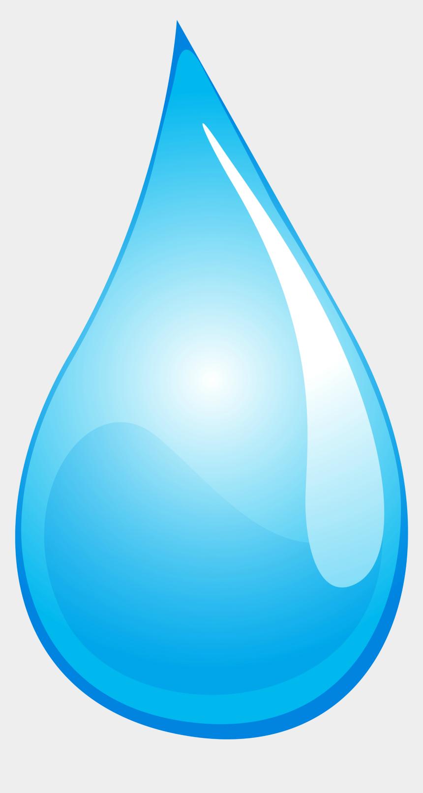 raindrops clip art free, Cartoons - Drop Computer Icons Clip Art - Transparent Background Rain Drop Clipart