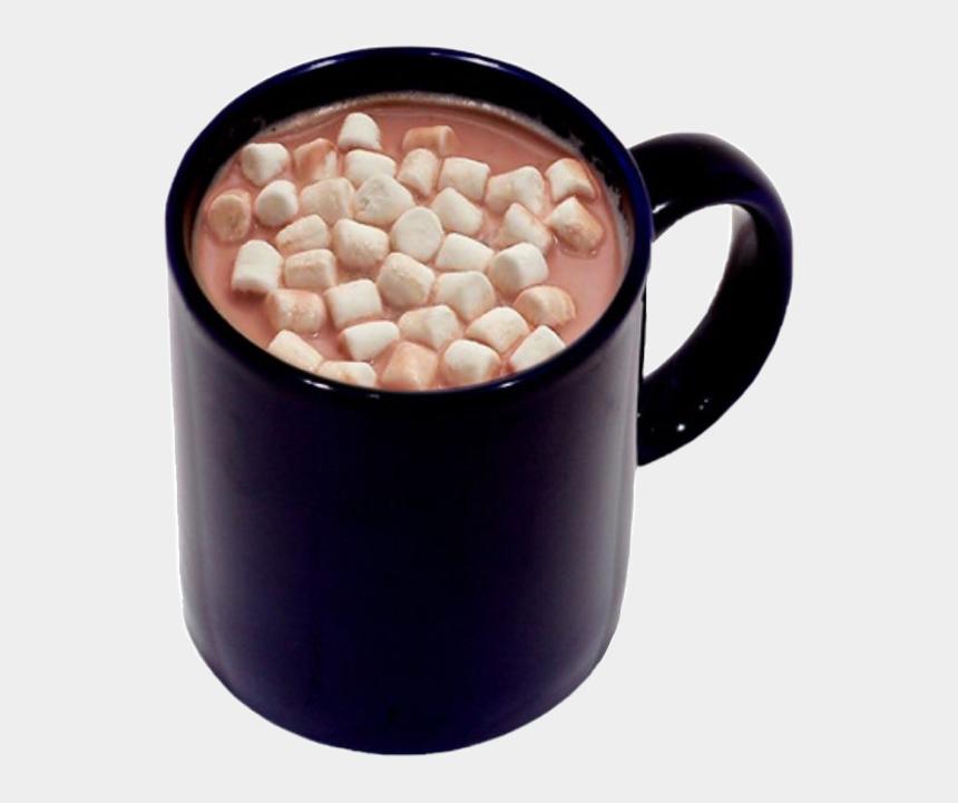 hot cocoa mug clip art, Cartoons - #hotcocoa #hotchocolate #marshmallow #drink #winter - Hot Chocolate Mug Png