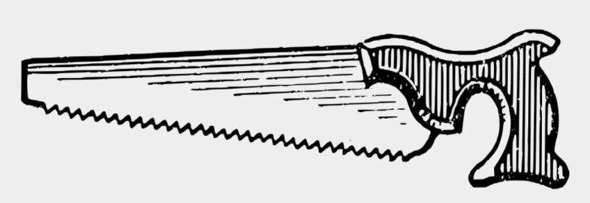 hand saw clip art, Cartoons - The Musical Saw Review - Drawing Of A Handsaw