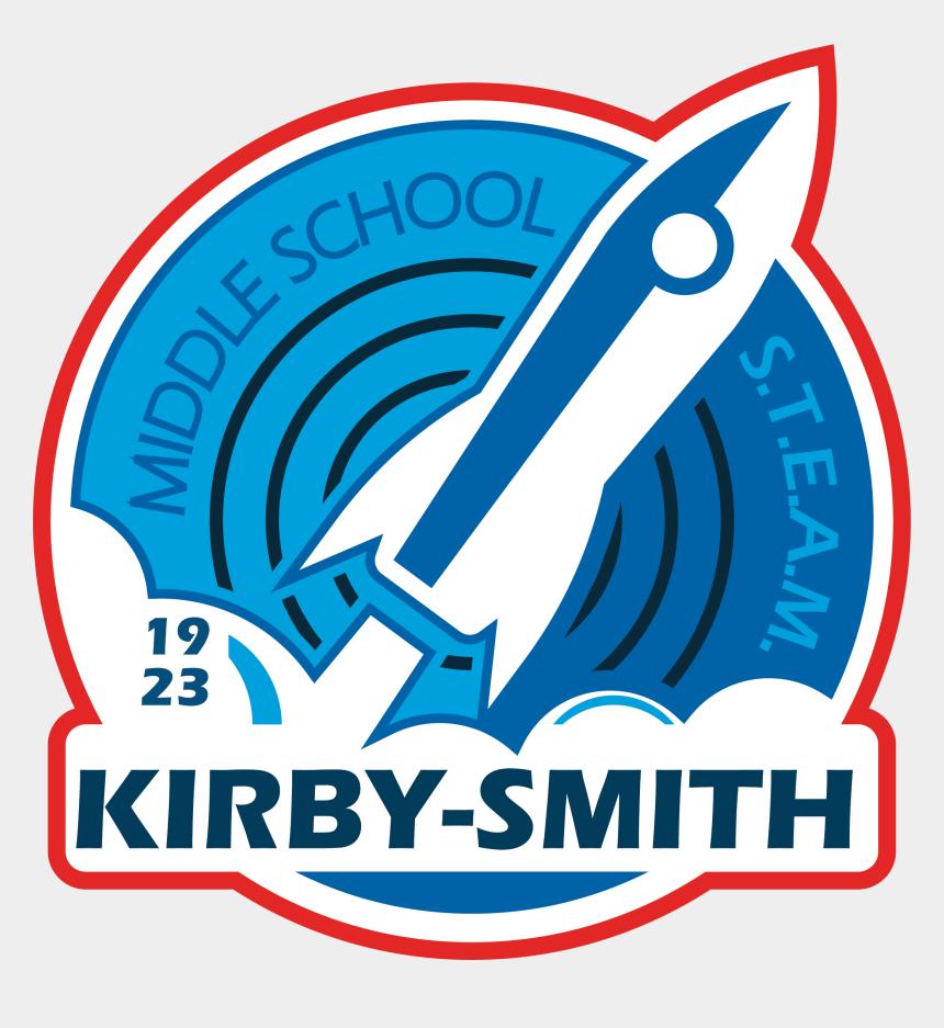kirby clip art, Cartoons - Kirby Smith Middle School Logo