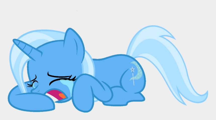 sad eyes clip art, Cartoons - Trini-mite, Crying, Edit, Eyes Closed, Female, Mare, - My Little Pony Trixie Crying