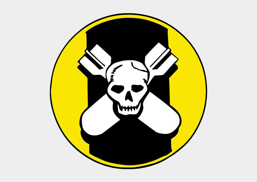military emblem clip art, Cartoons - 527th Bombardment Squadron Us Air Force Historic Wwii - Emblem