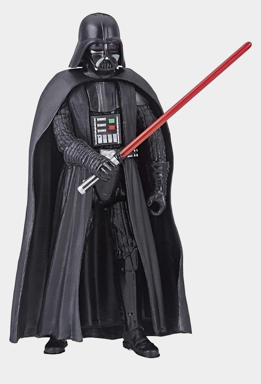 darth vader clip art free, Cartoons - Darth Vader Png Free Pic - Star Wars Galaxy Of Adventures Figures
