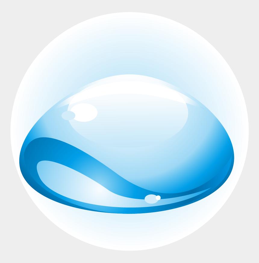 water bubble clip art, Cartoons - Circle