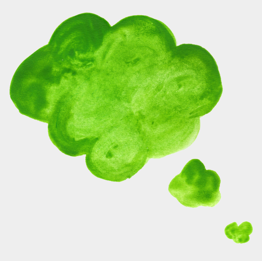 water bubble clip art, Cartoons - Shoot The Fruit Math Game - Clipart Watercolour Speech Bubble