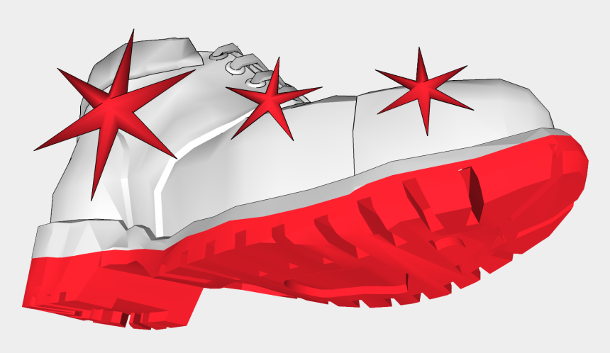 work boot clip art, Cartoons - Clip Art