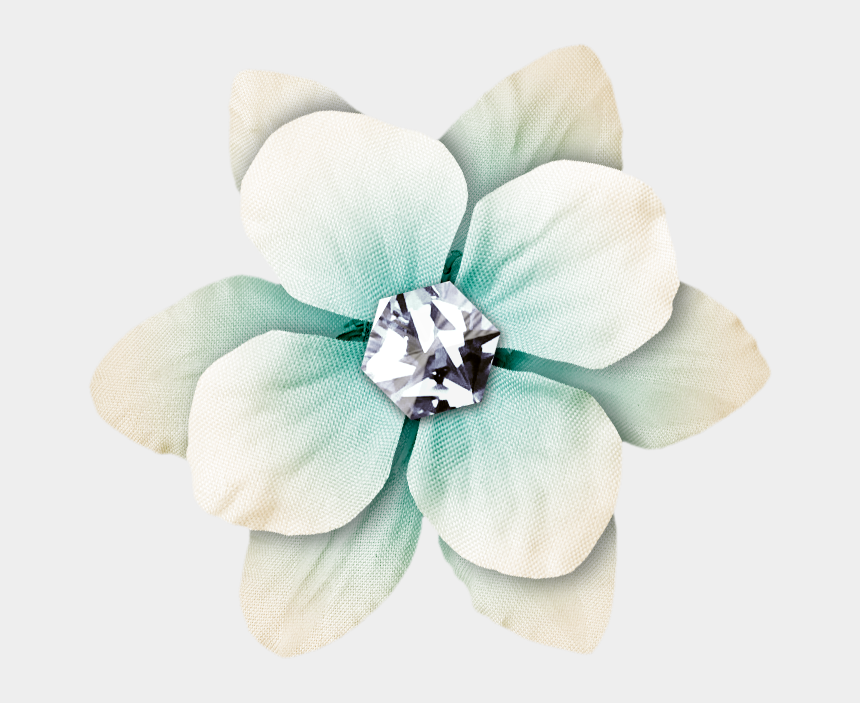 small flowers clip art, Cartoons - Artificial Flower