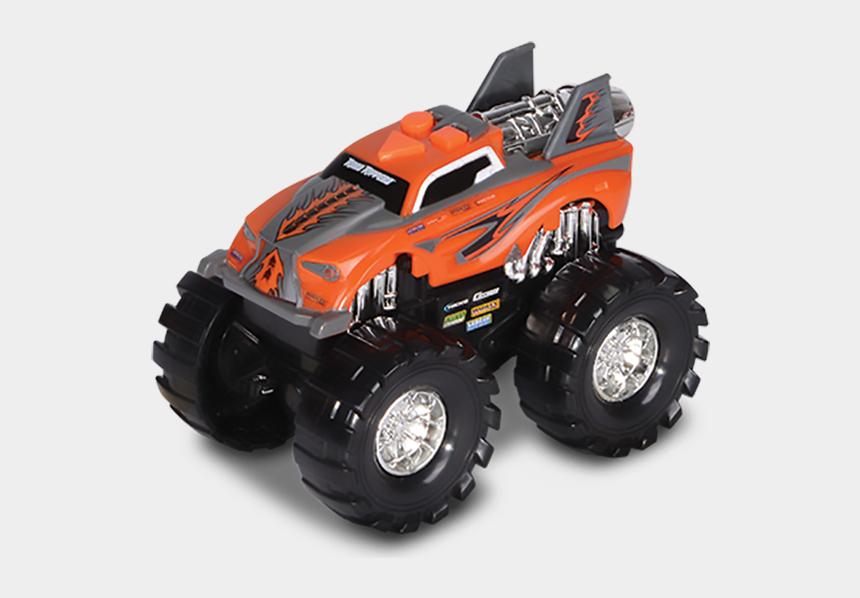 car tire clip art, Cartoons - Monster Truck Tire Car Toy Vehicle - Hot Wheels Monster Truck Png