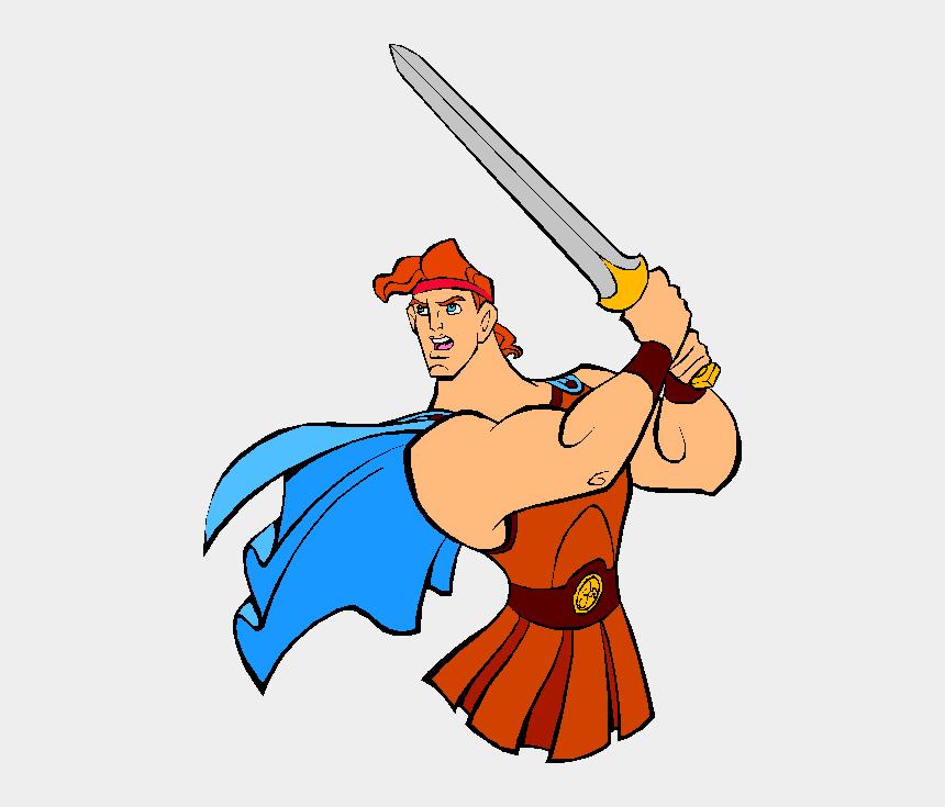 hercules clip art, Cartoons - Hercules Clip Art Image Gif Graphics - Hercules Sword In The Disney Movie