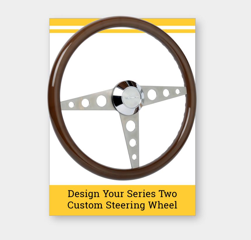ship steering wheel clip art, Cartoons - Series Two Pomona Custom Steering Wheel - Custom Classic Steering Wheel