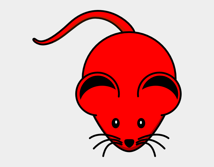 rat images clip art, Cartoons - Mouse Silhouette Clipart