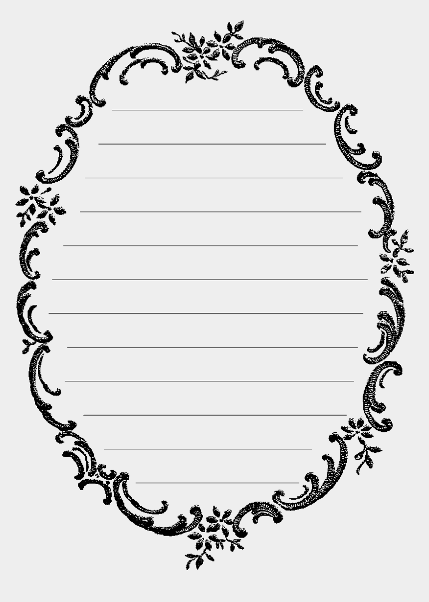 journaling clip art, Cartoons - Journal Spot Digital Image Download - Gold Oval Vintage Frame Png