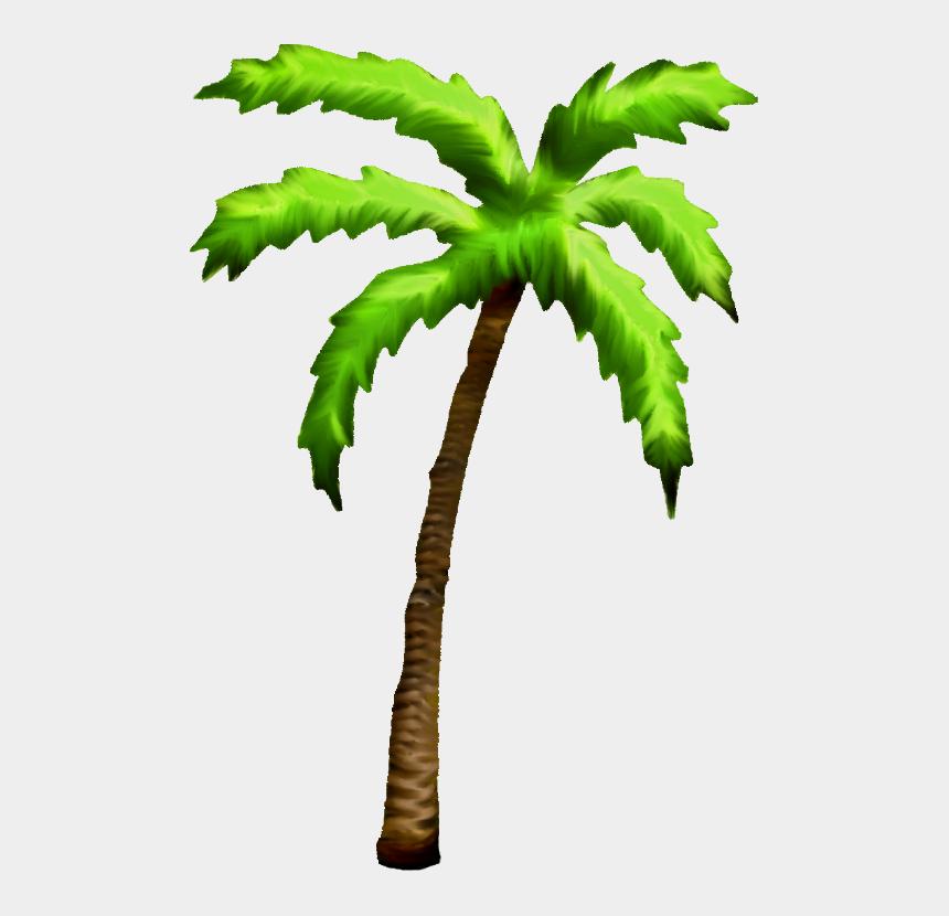 tropical clipart, Cartoons - Palm Tree Art Tropical Palm Trees Clip Art Go Back - Transparent Background Tropical Palm Tree Clip Art