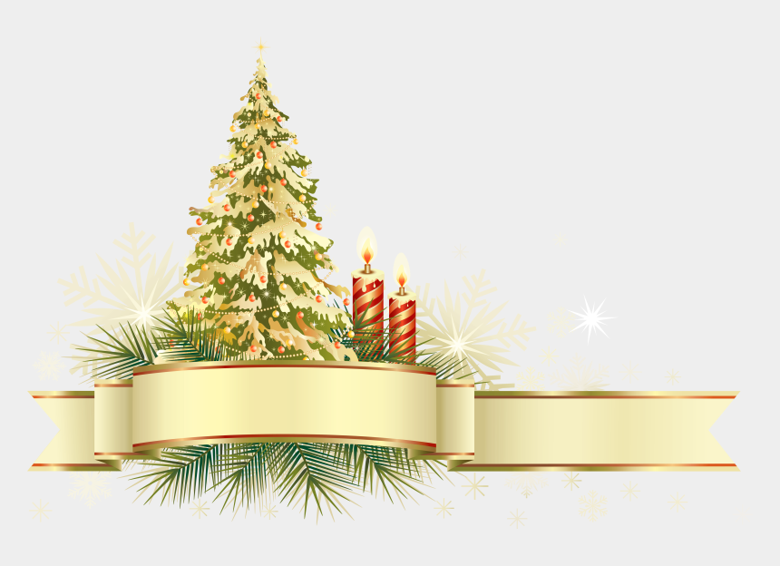 christmas ornament clip art, Cartoons - Christmas Tree Frame Png Christmas Pict - Transparent Christmas Decor Png