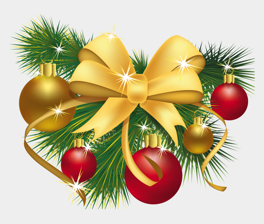 christmas ornament clip art, Cartoons - Christmas Decoration Png - Christmas Tree Images Png