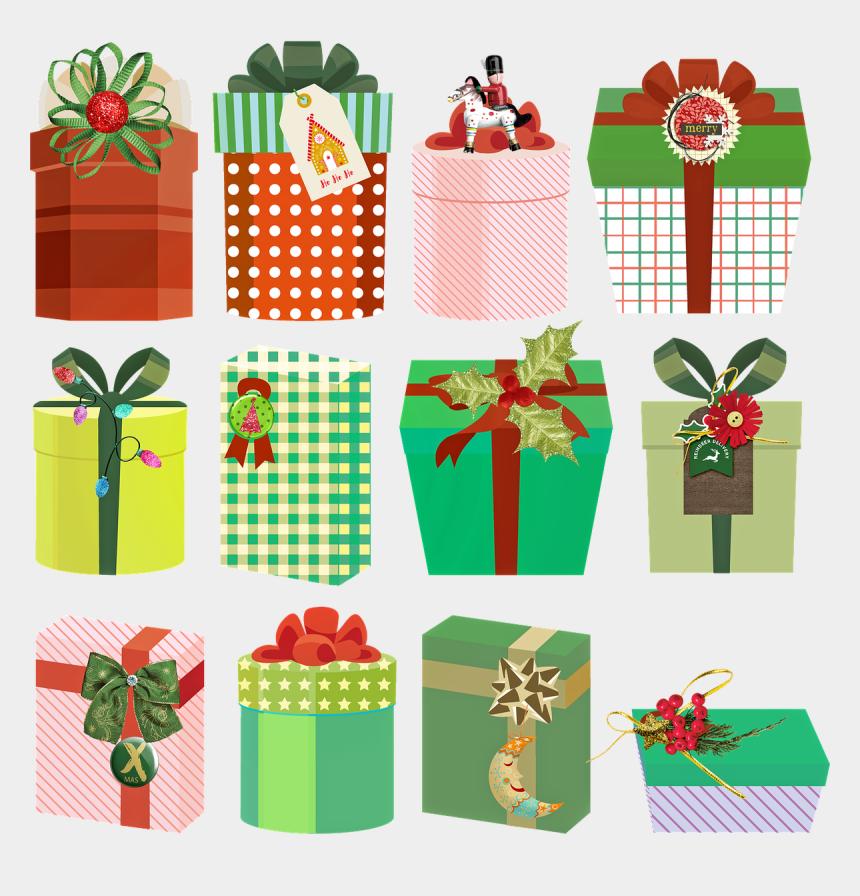 christmas gift clip art, Cartoons - Christmas Gifts Presents Christmas Gift Xmas - Christmas Gift Illustration