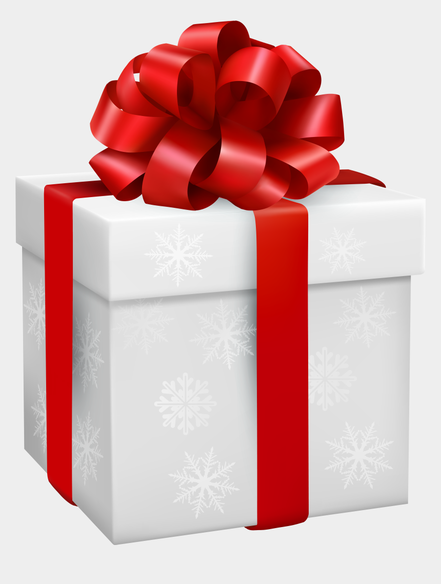 christmas gift clip art, Cartoons - Christmas Present Box Png - Christmas Gift Box Png