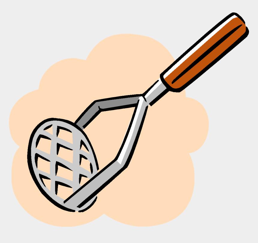 potato clip art, Cartoons - Clip Art Library Stock - Potato Masher Clipart