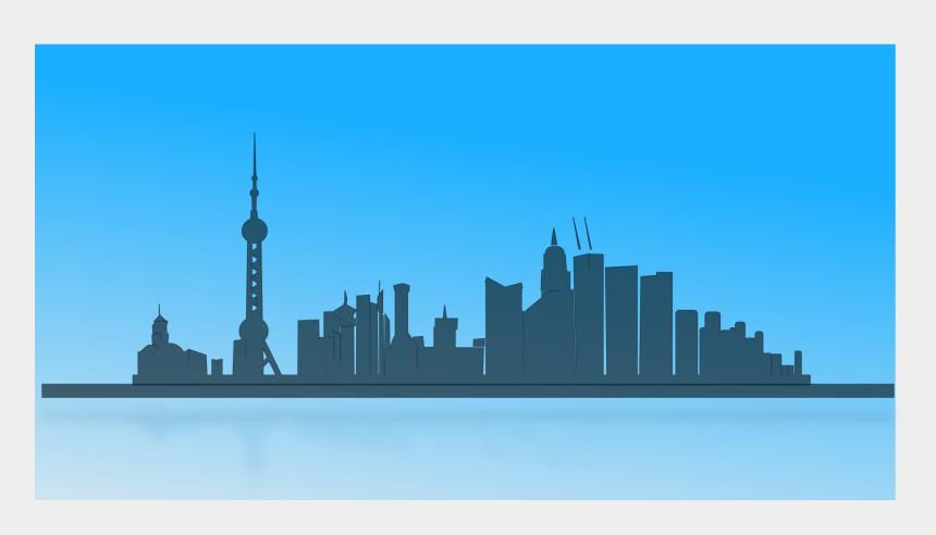 new york clipart, Cartoons - City Clip Art - City Clipart Background
