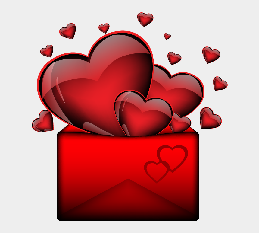 love clip art, Cartoons - I Love Getting Mail Love Clip Art, Cards - Valentine Day Tubes Png